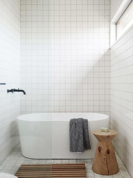 Unique  White Fror Your Bathroom Reno Would Be Nice White Countertops White